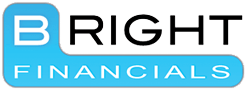Logo van Bright Financials
