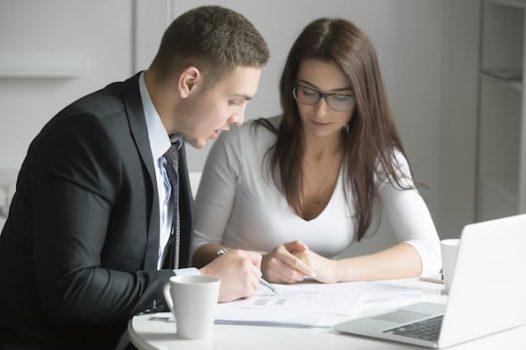 Met Business Coaching van Bright Financials heeft u een sparringspartner waarmee uw onderneming kan groeien!